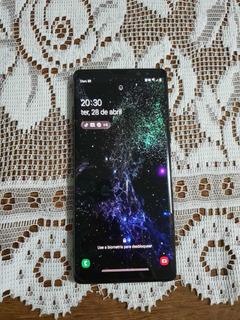 Samsung Note 8 Preto