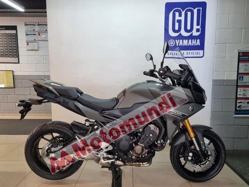 Mt09 Tracer Gt Yamaha