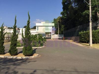 Terreno, Condomínio Quintas Do Lago, Jardim Novo Mundo, Jundiaí - Te08375 - 33767292