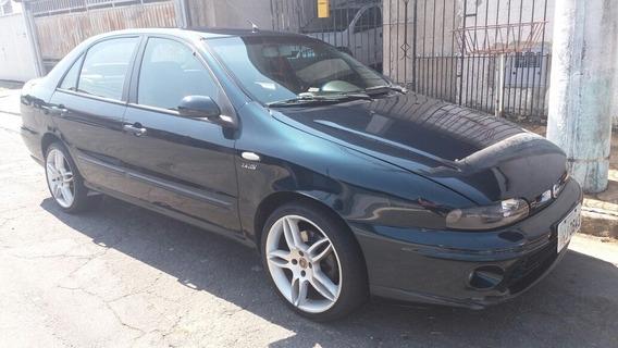 Fiat Marea 2.4 Elx 4p 2002