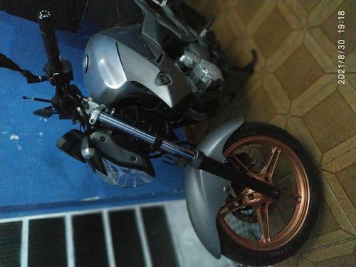 Imagem 1 de 1 de Yamaha Fazer 250