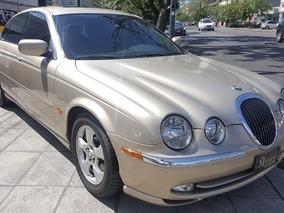 Jaguar S-type V8 4.0 At 2000