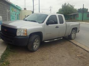 Chevrolet 1500 Cabina U Media