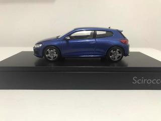 Schuco - Volkswagen - 1/43 - Scirocco R