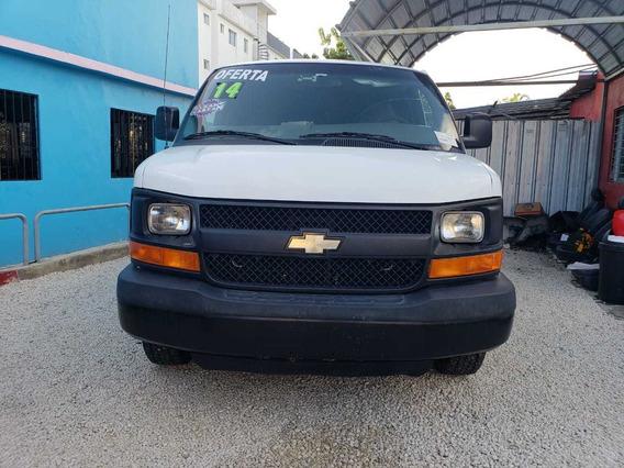 Chevrolet Express Recibo Vehículos