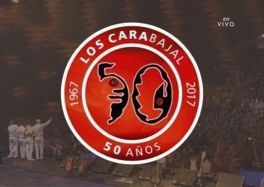 Los Carabajal / 50 Años, 1967 - 2017