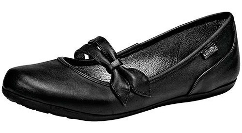 Zapatos Escolares Marca Coqueta De Piel 31103a Dog