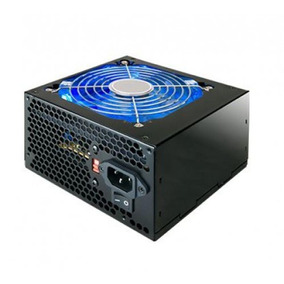 Fonte Atx 420w 24 Pinos 2 Sata High Power