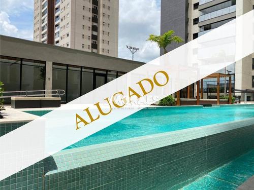 Alugado Moraes Locação Vivant - Home Resort - Bauru/sp - Ap1844