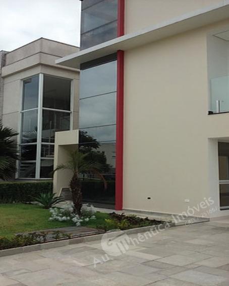 Casa A Venda Na Vila São Francisco, Osasco - Ca00497 - 33822898