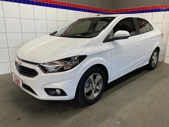 Chevrolet Prisma Ltz 1.4 Flex Power