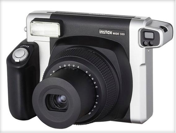 Câmera Instantânea Instax Wide 300