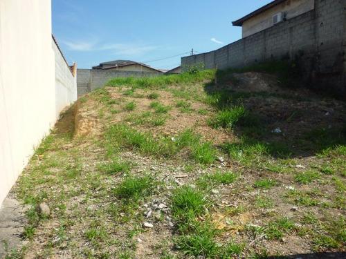 Imagem 1 de 2 de Terreno Residencial À Venda, Itatiba. - Te2673