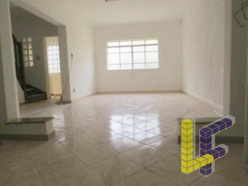 Venda Sobrado Santo Andre Centro Ref: 12472 - 12472