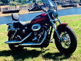 Harley-davidson Xl 1200 Cb -sporster