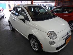 Fiat 500 Cult 1.4 2p 2012