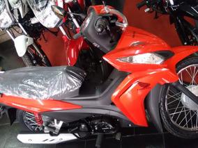 Honda Wave 110 Okm Permuto Financio Dbm Motos