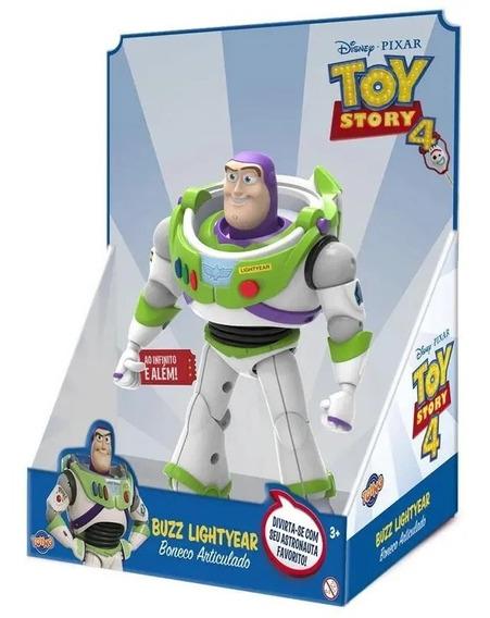 Boneco Bas Laitir Bazz Toy Story Brinquedos E Hobbies No Mercado