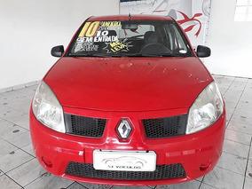 Renault Sandero 1.0 Expr 16v 2010