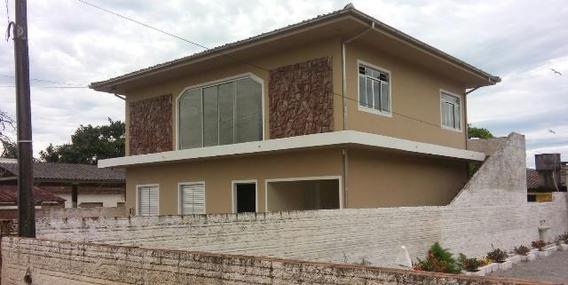 Casa Em Praia De Fora, Palhoça/sc De 180m² 5 Quartos À Venda Por R$ 275.000,00 - Ca186667