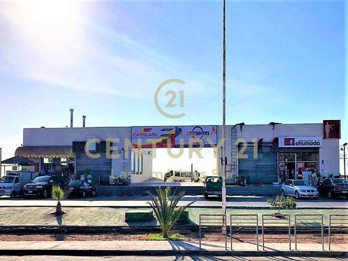 Arriendo Local Duplex En Costanera Avenida Antofagasta Se...