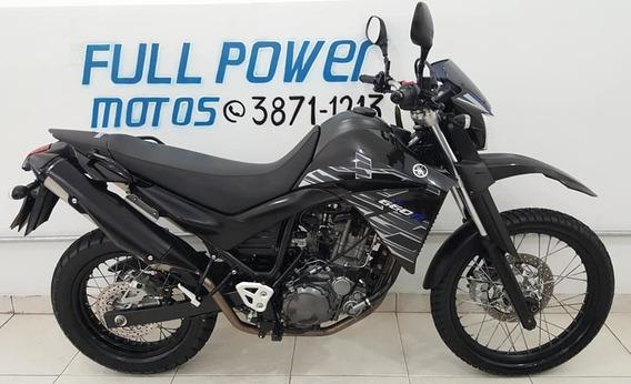 Yamaha Xt 660r Preta 2013/2013