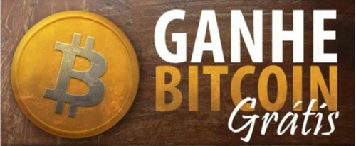 Como ganhar bitcoins de graca 65505 binary options