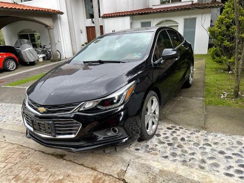 Imagen 1 de 5 de Chevrolet Cruze, Premier