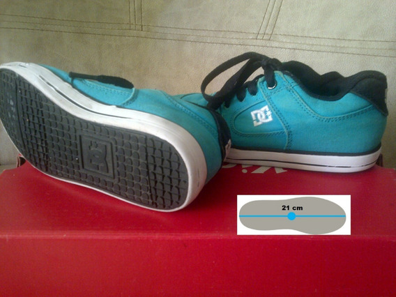Zapatos Niño Dc Trase Tx Kids
