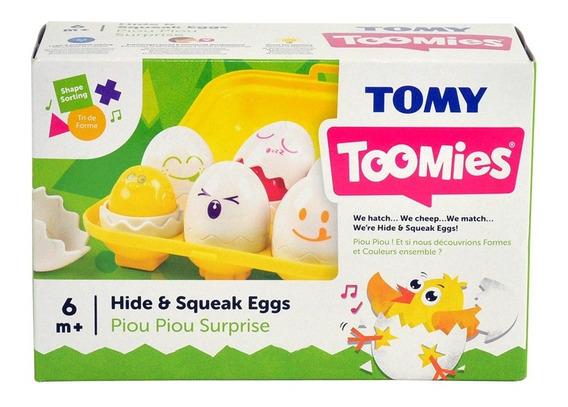 Huevosconformasparaarmar -tomy