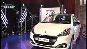 Peugeot 208 In Concert 1.6 115