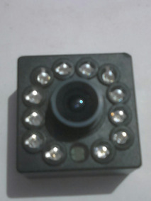 Mini Camera Ccd Sensor1/3 Sony520tvl