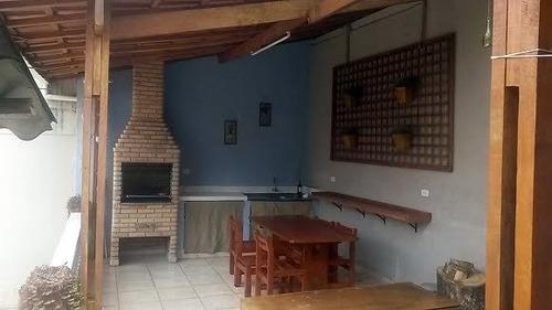 Imagem 1 de 15 de Casa Sobrado Para Venda, 3 Dormitório(s), 210.0m² - 2522