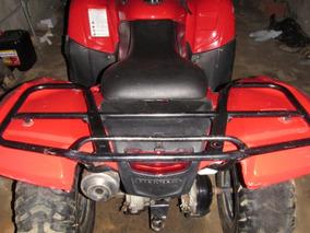 Quadriciclo Honda Trx420