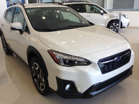 Subaru Xv 2.0 Ltd At Cvt