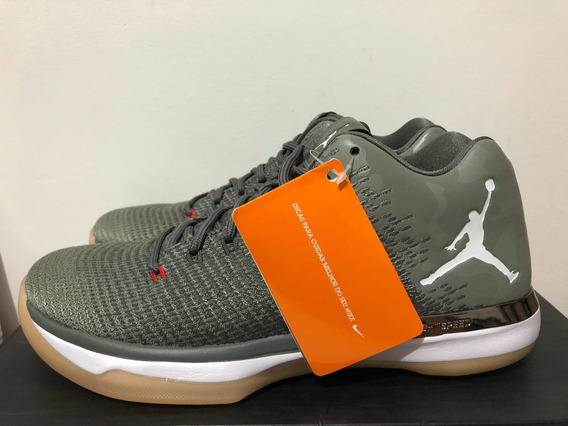 Tênis Nike Air Jordan Xxxi Low- Original