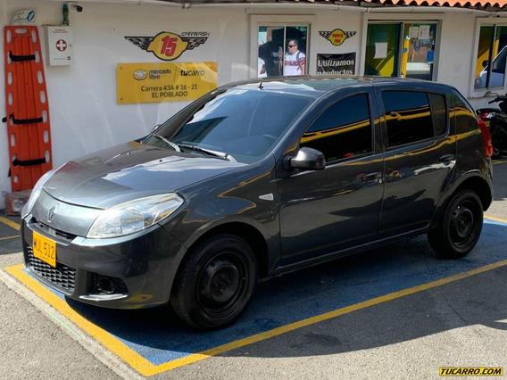 Renault Sandero Mt 1600 Cc