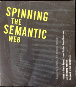 Livro Spinning The Semantic Web