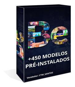 Betheme Tema Wordpress Responsivo V21.2.9 +450 Modelos