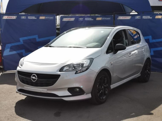 Opel Corsa Color 1.4t Mt (luh) 2019