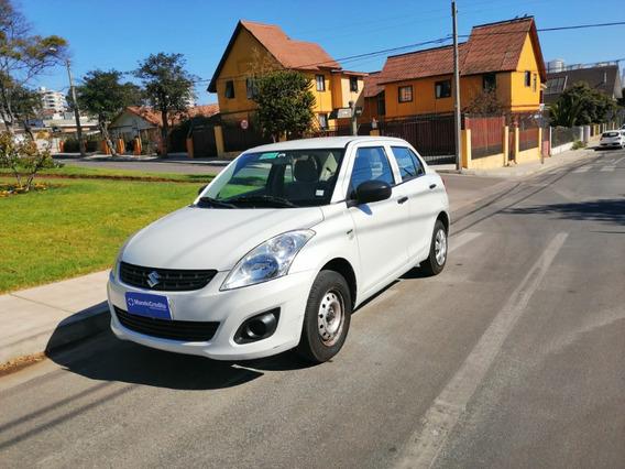 Suzuki Swift Dzire Gl 1.2 2013
