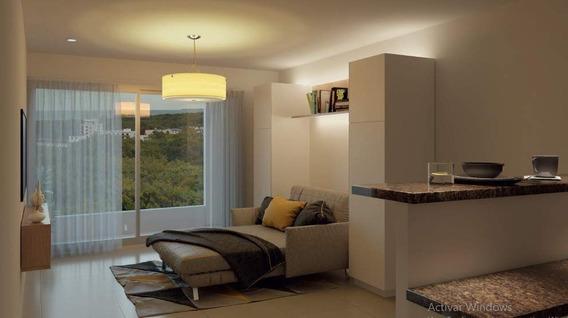 Vendo Departamento - Asunción, Paraguay - Monoambiente, 1 Dormitorio, 2 Dormitorios - Financiación
