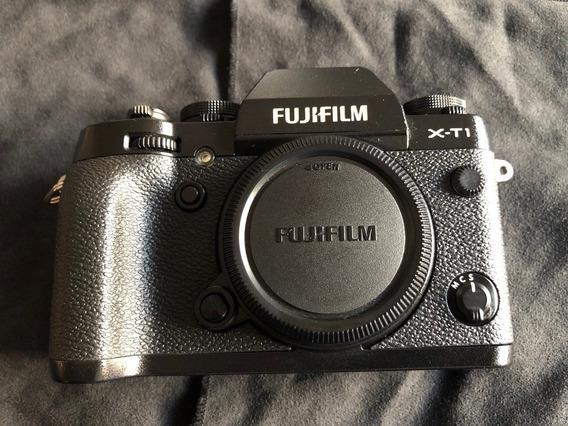 Camera Fujifilm Xt-1
