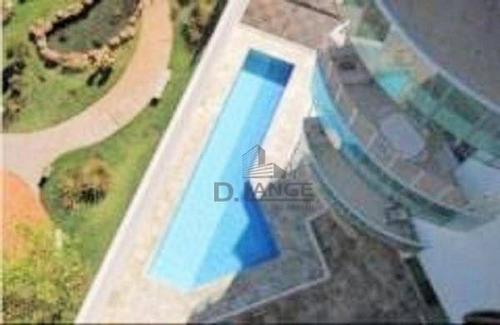 Imagem 1 de 16 de Apartamento À Venda, 105 M² Por R$ 1.090.000,00 - Vila Almeida - Indaiatuba/sp - Ap17603