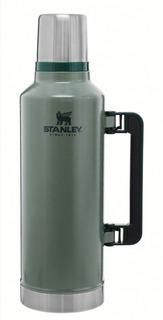 Termo Stanley Legendary 2. 5 Q =2.36 Litros, Importado De Us