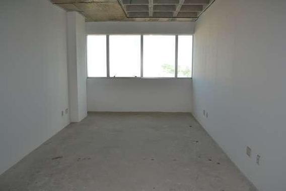 Sala Comercial Área De 33,50 M², Venda, Nascente Salvador Shopping Business Oportunidade - Sa0050