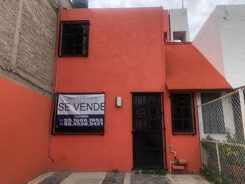 Imagen 1 de 12 de Casa En Venta Texcoco