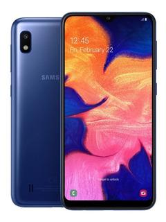 Celular Samsung A10 32 Gb 2 Gb Ram