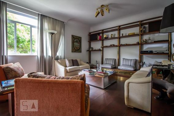 Apartamento Para Aluguel - Jardim Paulista, 3 Quartos, 151 - 893001396