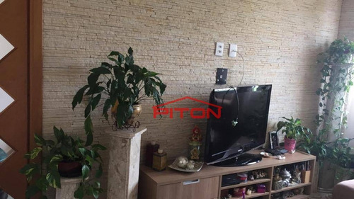 Apartamento Com 2 Dormitórios À Venda, 51 M² Por R$ 270.000,00 - Penha De França - São Paulo/sp - Ap1629